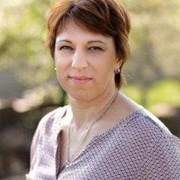 Učiteľka Adriana